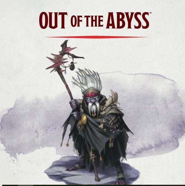 out of the abyss pdf