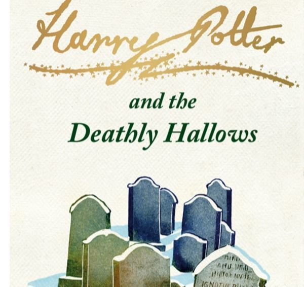 "Download ""Harry Potter And The Deathly Hallows PDF""(2020)"