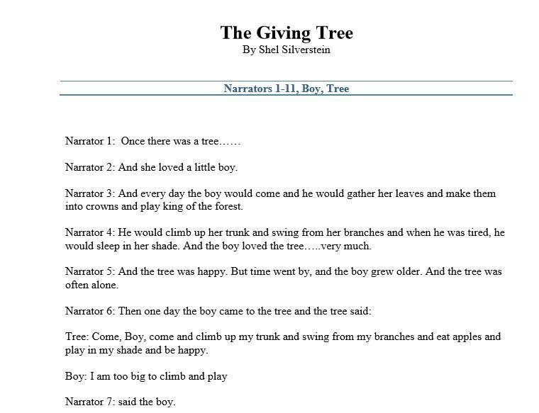 "Download ""the giving tree pdf"""